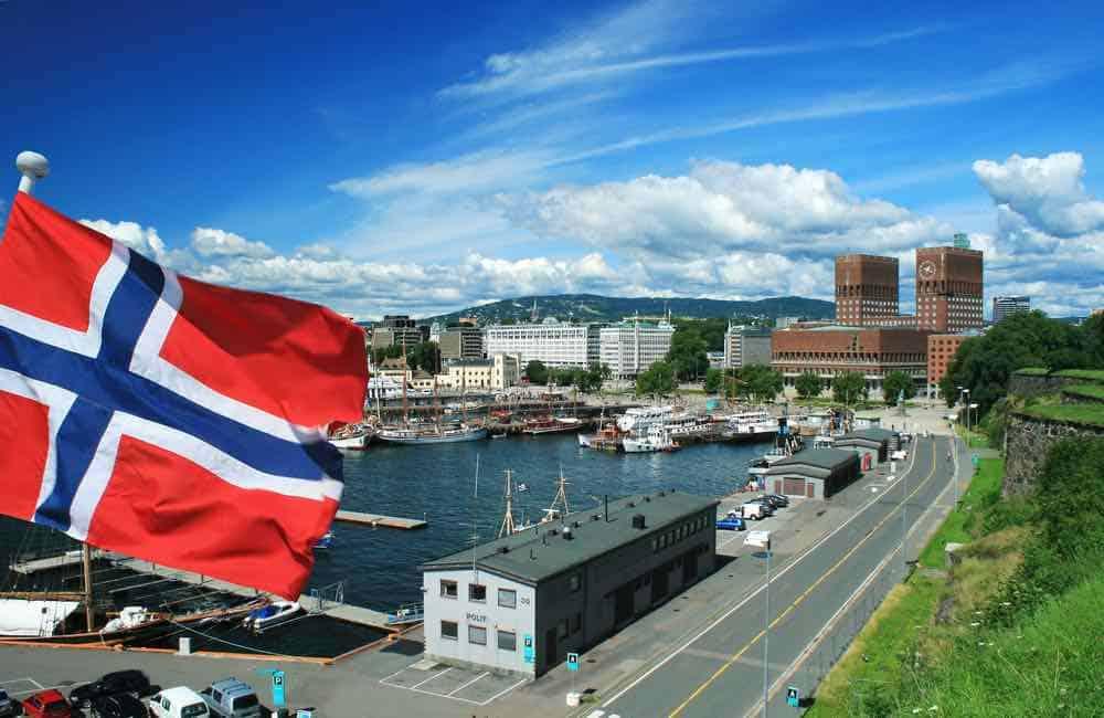 Noruega: Los 10 países más ricos del mundo en 2020