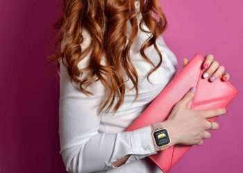 Brikk lanza la versión Premium del Apple Watch en oro o platino con diamantes incrustados