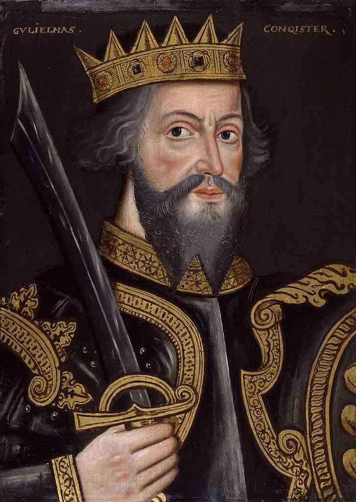 Guillermo I de Inglaterra