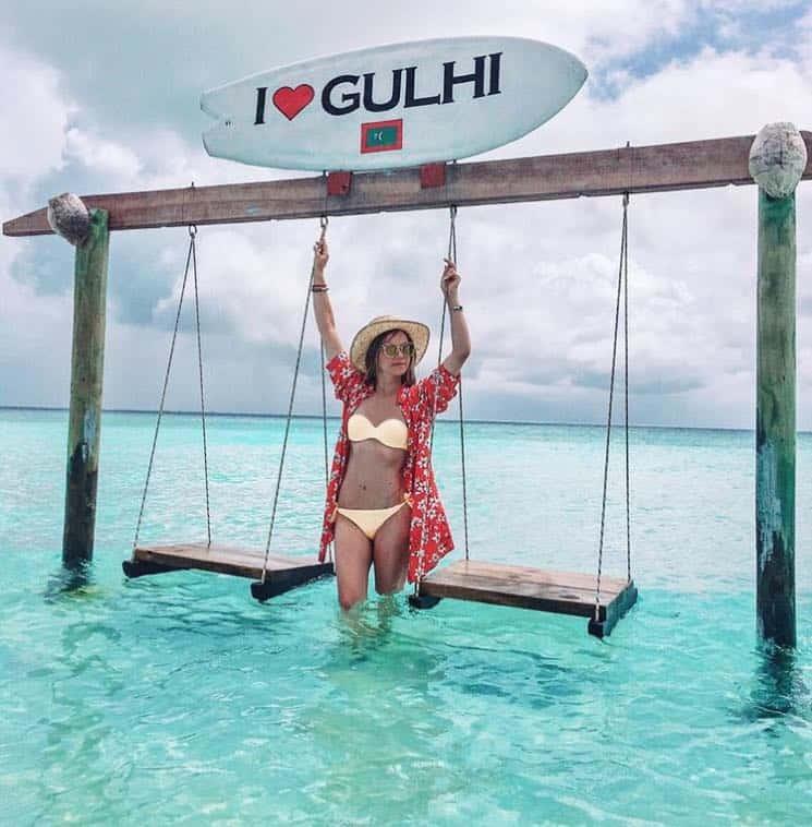 Isla Gulhi