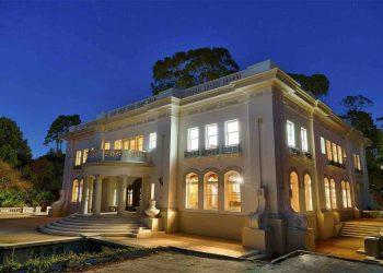 La histórica mega propiedad Spring Mansion en California se vende en $6,9 millones