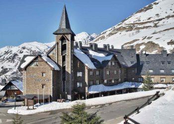 Disfruta de la temporada de esquí en Baqueira Beret de la mano de Rafaelhoteles by La Pleta