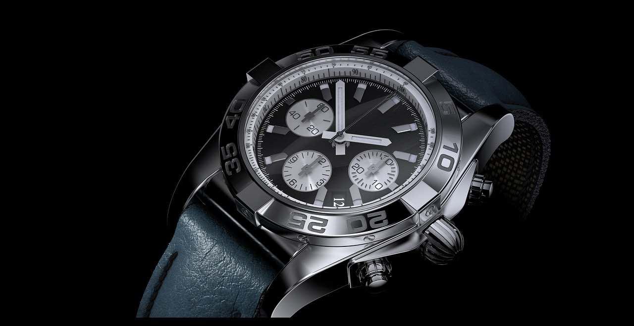3ab8a50b3bd9 Tips para comprar relojes de lujo de segunda mano