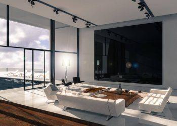"""""""Titan Zeus"""" de 370 pulgadas: El televisor comercial más grande del mundo... cuesta $1,7 millones"""