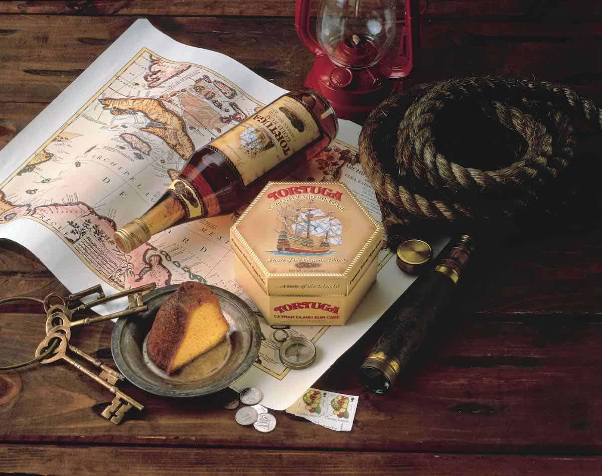 Tortuga Rum Company