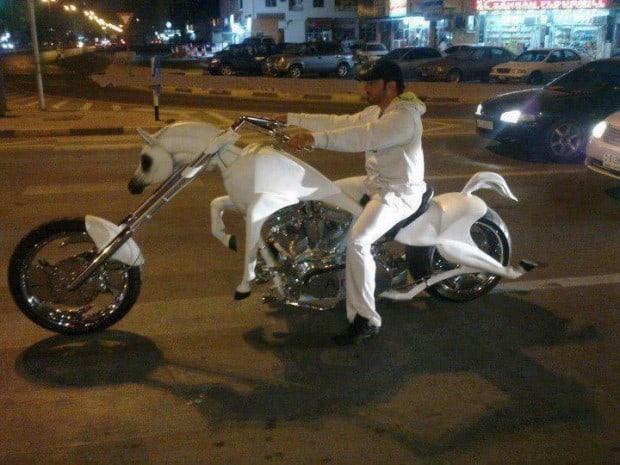 ¡Los insólitos lujos de los mega ricos en Dubái!