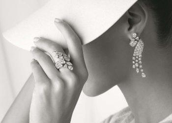 """CHANEL presenta la nueva colección de alta joyería """"Coco Avant Chanel"""""""
