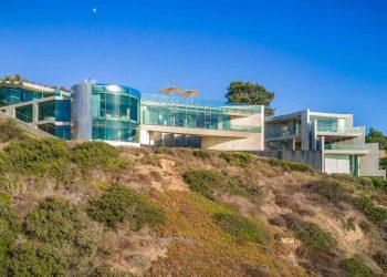 Razor House: La mega mansión en California de Tony Stark puesta a la venta por $30 million