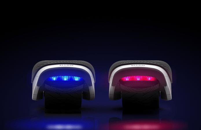 Segway Drift W1 E-Skates: Los mejores patines eléctricos del mundo, fáciles de aprender, divertidos para dominar y seguros para montar tanto adentro como afuera