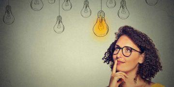Cuatro secretos para no dejar ir tus grandes ideas