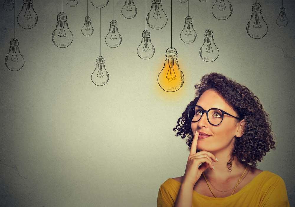El poder de las ideas en tus finanzas y la vida
