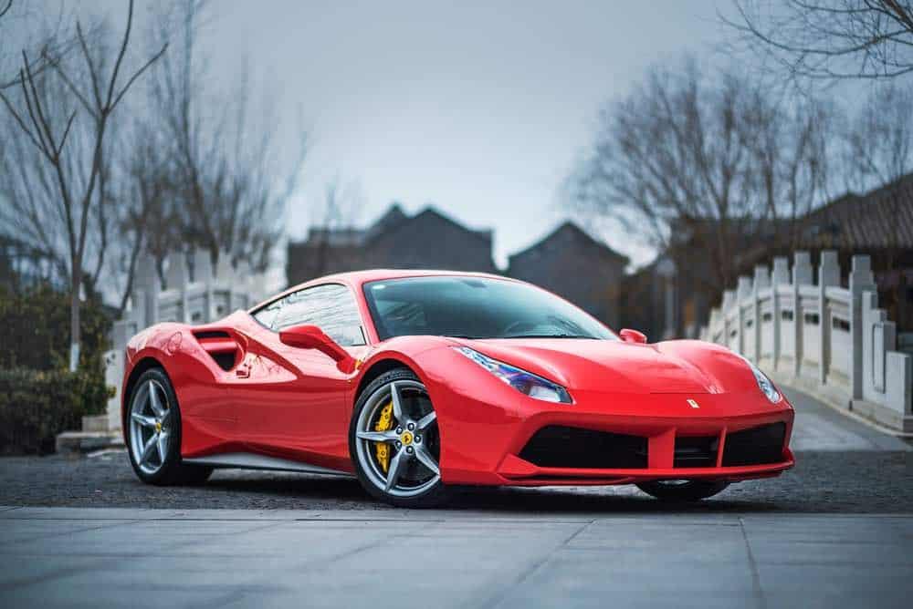"""¡La experiencia más emotiva del pináculo de los autos deportivos! ¿Qué se siente ser dueño de un Ferrari"""""""