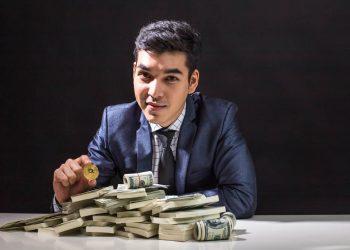 Crypto millonarios
