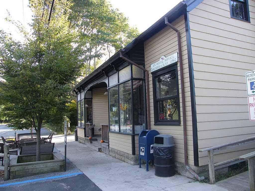 Sagaponack, Nueva York - Código ZIP 11962