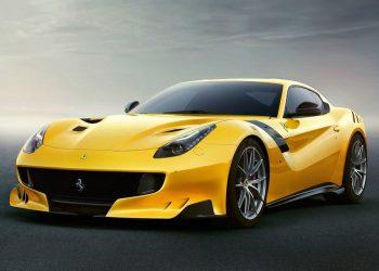 """Ferrari F12 tdF """"Edición Limitada"""""""