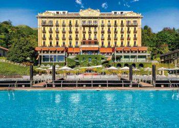 Grand Hotel Tremezzo, Italia
