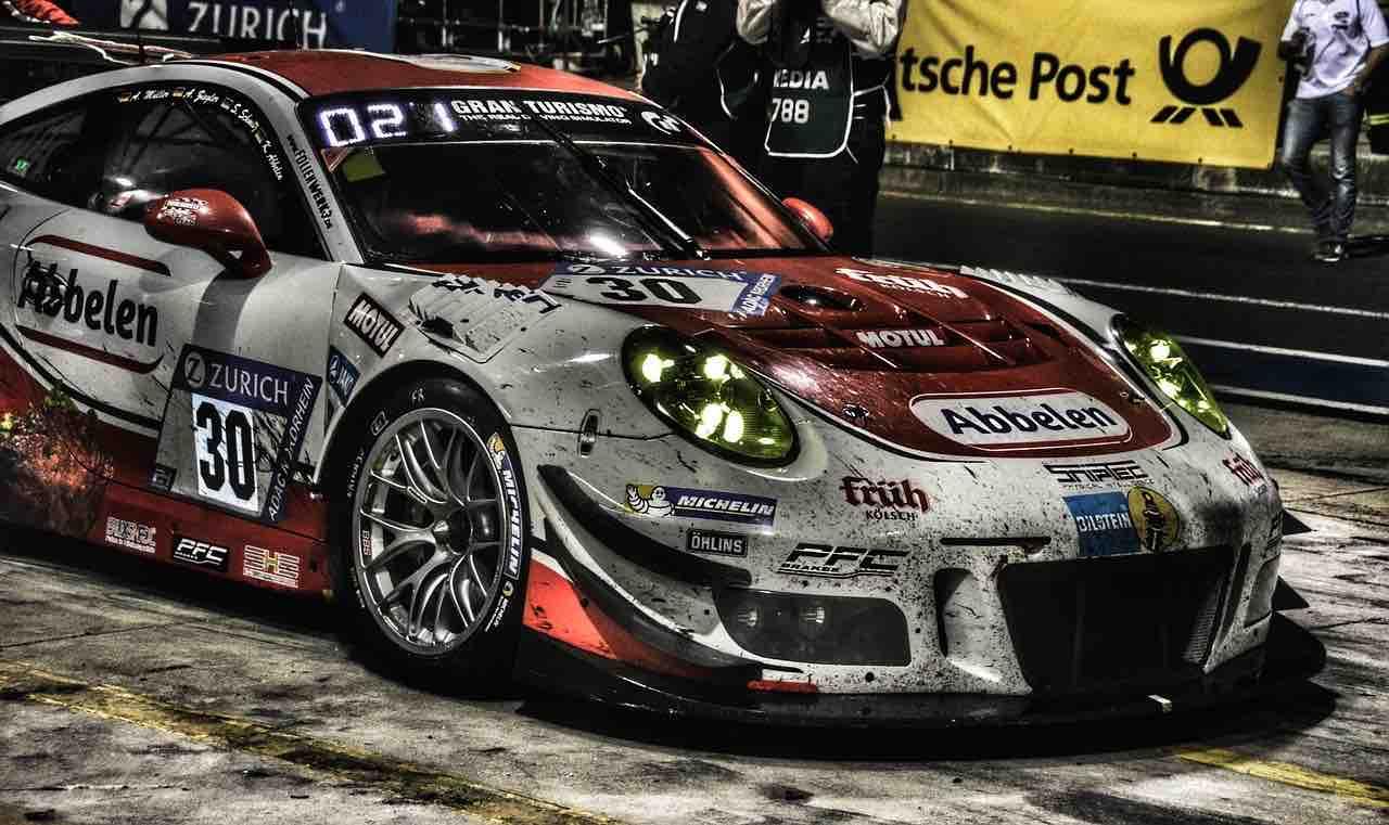 Hugo Boss vestirá al equipo Porsche Motorsport