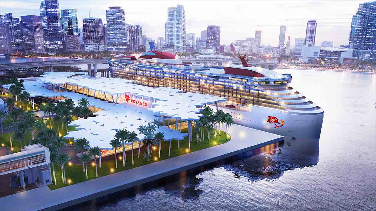 Puerto de Miami