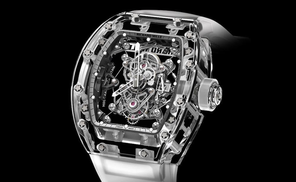 lo último cf290 6ddb2 Estos son los 10 relojes más finos y caros del 2018 • MEGA RICOS