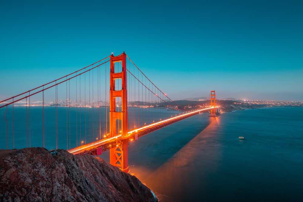 Área de la Bahía de San Francisco