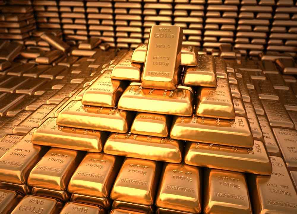 Venezuela busca repatriar $550 millones en reservas de oro depositados en un Banco de Inglaterra