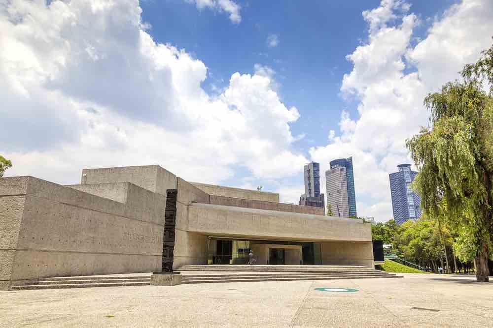 10 grandes obras arquitectónicas en Latinoamérica [INFOGRAFÍA]