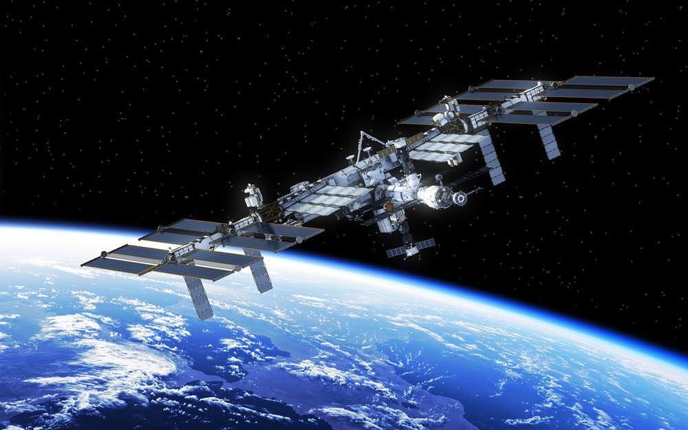 Por tan solo $55 MILLONES podrás ser un astronauta por 10 días y vivir una experiencia de lujo viajando a la estación espacial