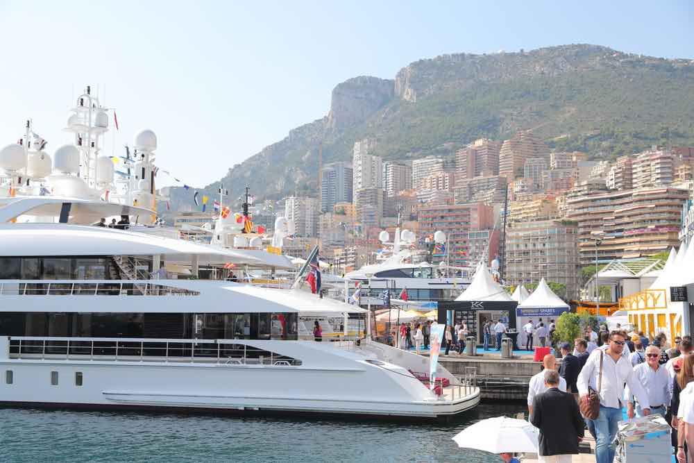 Mónaco, principado de Mónaco