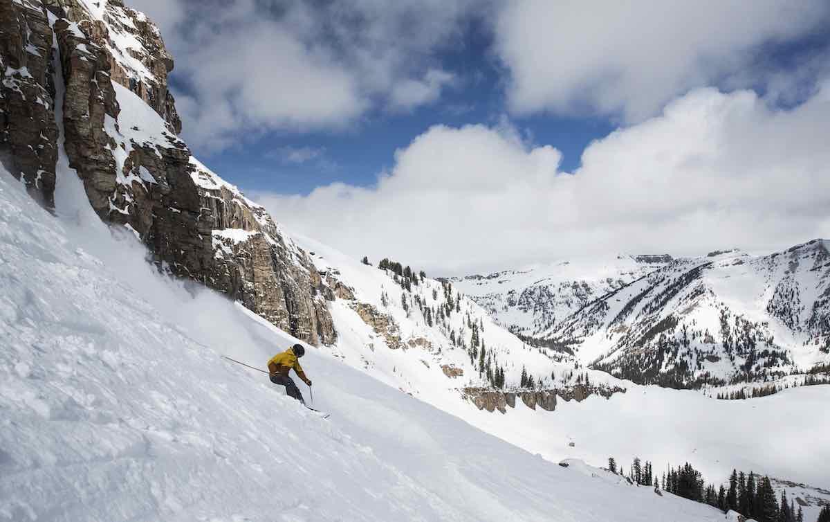 Cinco mega extraordinarios destinos Inspirato para esquiar