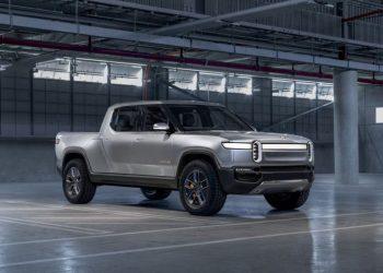 """Rivian presenta una camioneta """"Pickup"""" totalmente eléctrica con increíbles especificaciones"""