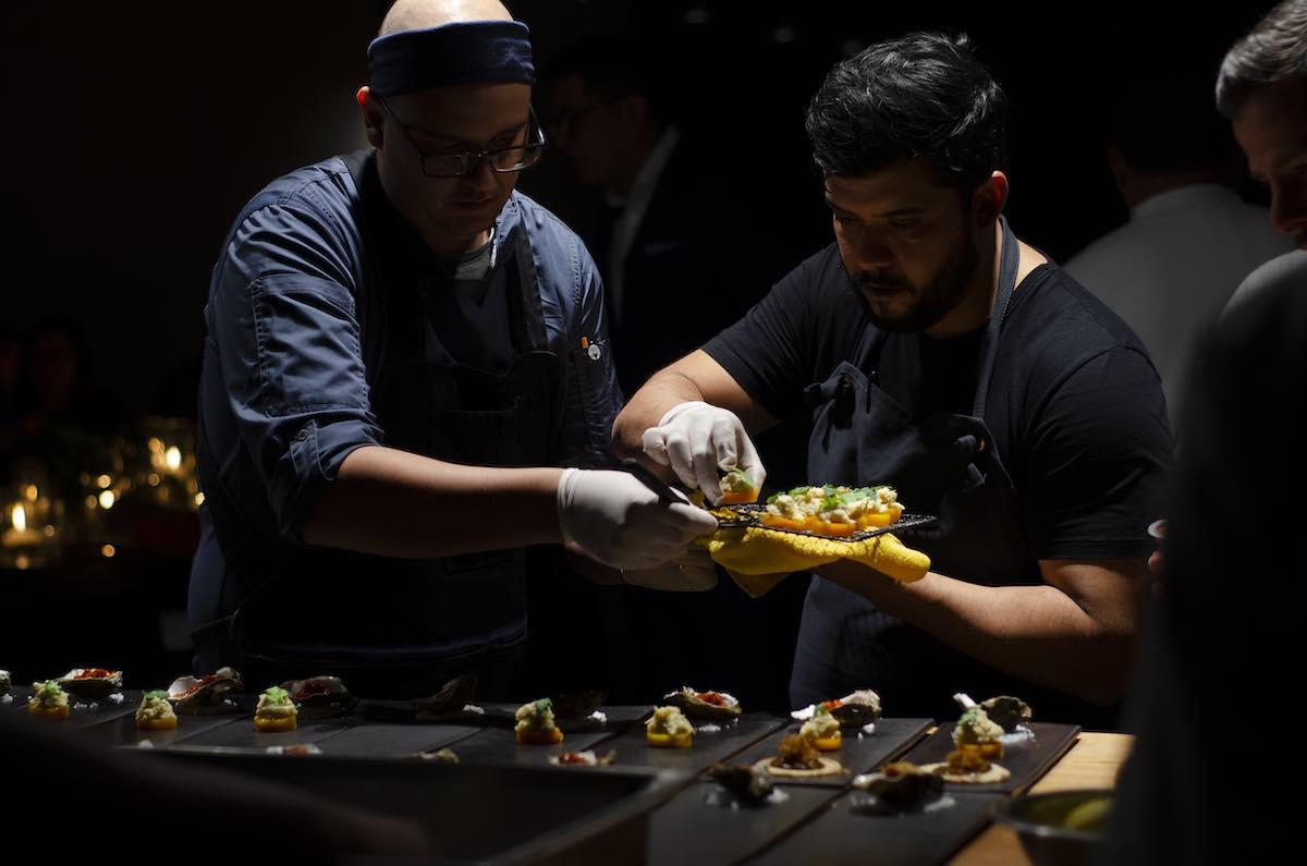 """Garage Dos Casas recibió al Nº15 de los """"Latin America's 50 Best"""" para cerrar el 2018 como uno de los espacios creativos más imponentes de Mexico"""