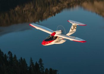 ICON 'A5' de Icon Aircraft
