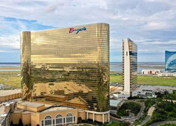 Borgata Hotel Casino & Spa en Atlantic City