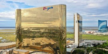 Borgata Hotel Casino & Spa en Atlantic City