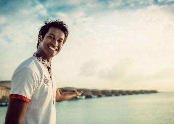 """Villas de Finolhu: El primer resort de lujo en el planeta alimentado 100% con """"energía solar"""" está en las Maldivas"""
