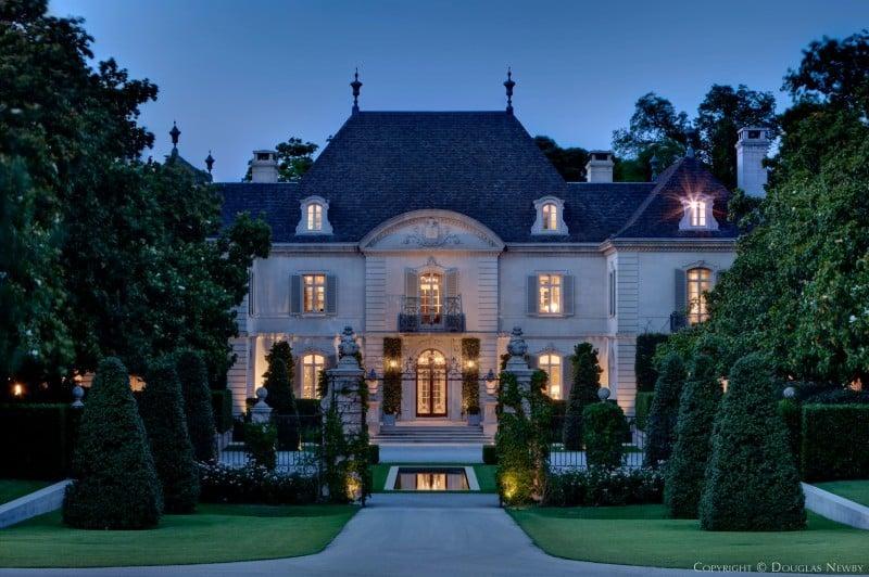 Crespi Hicks Estate: Histórica propiedad una vez listada por $135 MILLONES, puede ser tuya ahora por solo $48.9 MILLONES
