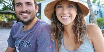 Matt y Jessica Johnson