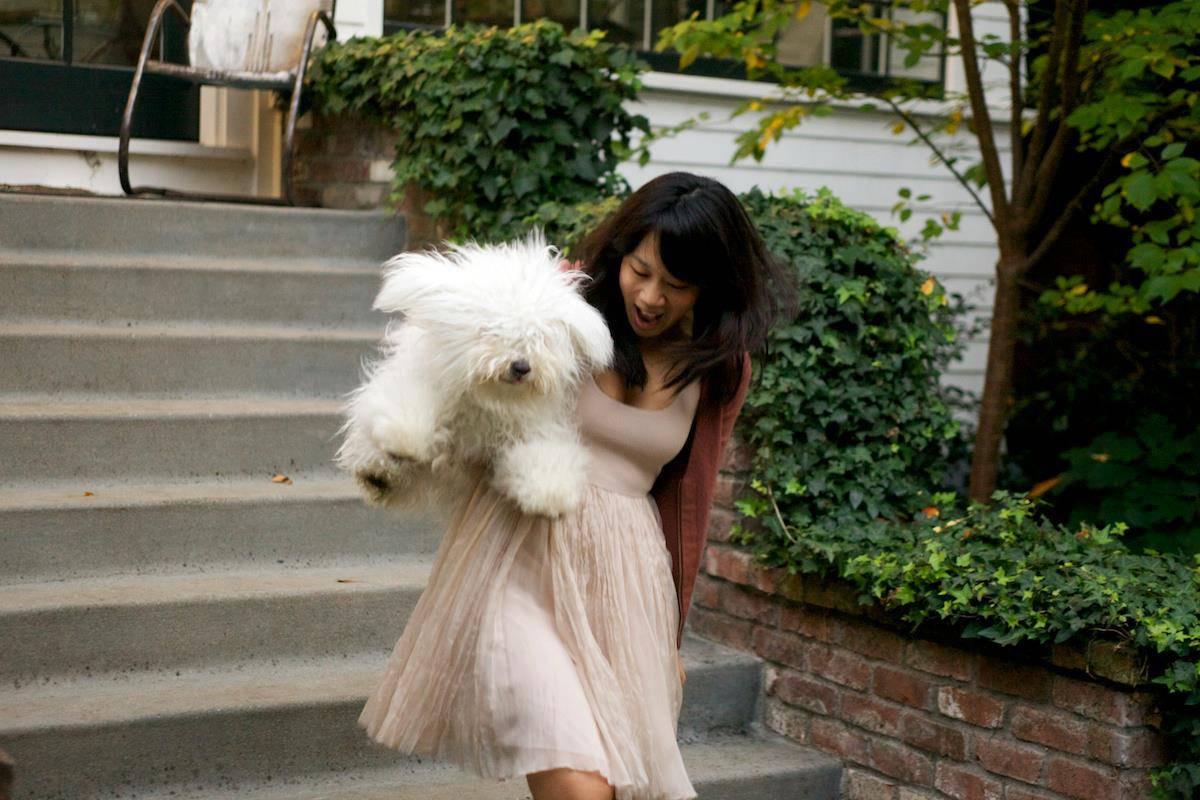 Priscilla Chan y Beast