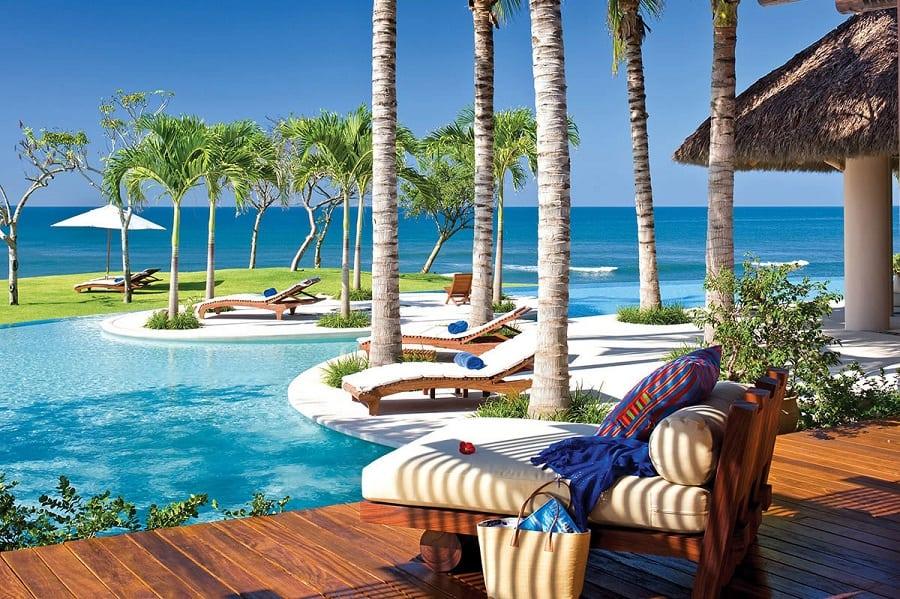 Casa Tres Soles: Un verdadero paraíso tropical en Punta Mita, México