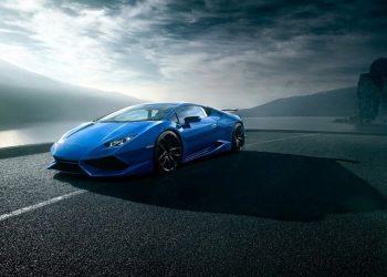 La firma alemana de tuning Novitec Torado convierte este Lamborghini Huracán en una bestia de 860 caballos de fuerza