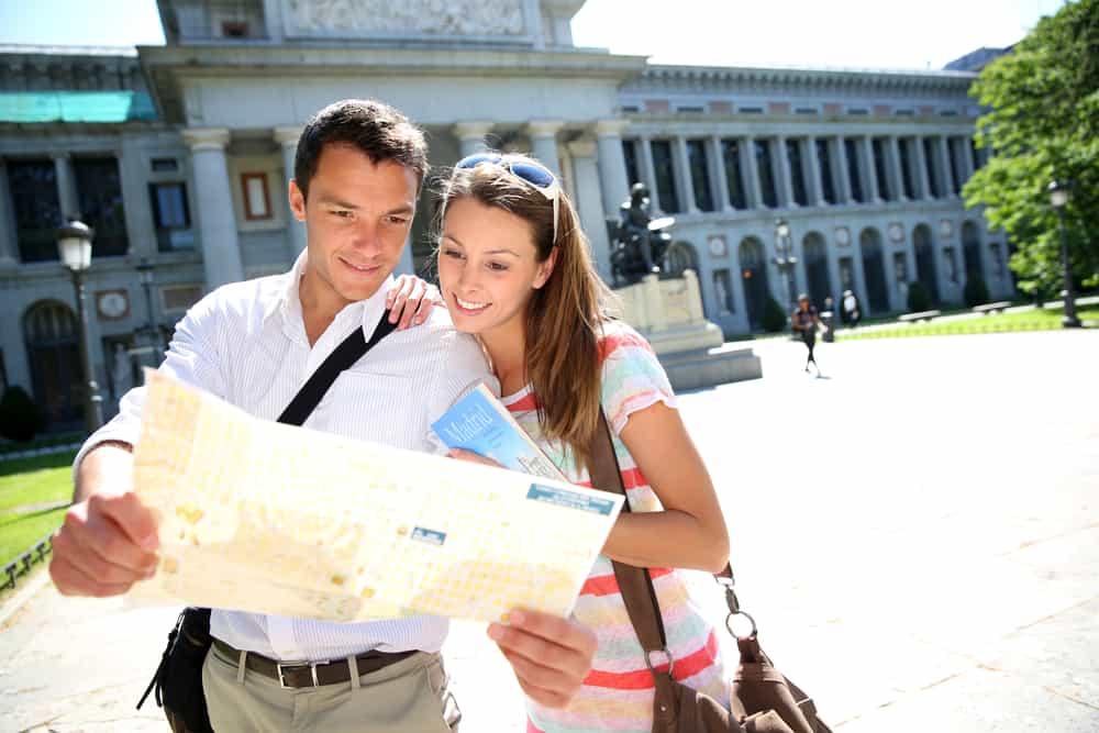 Las principales atracciones turísticas para visitar en España: museo del Prado, Madrid