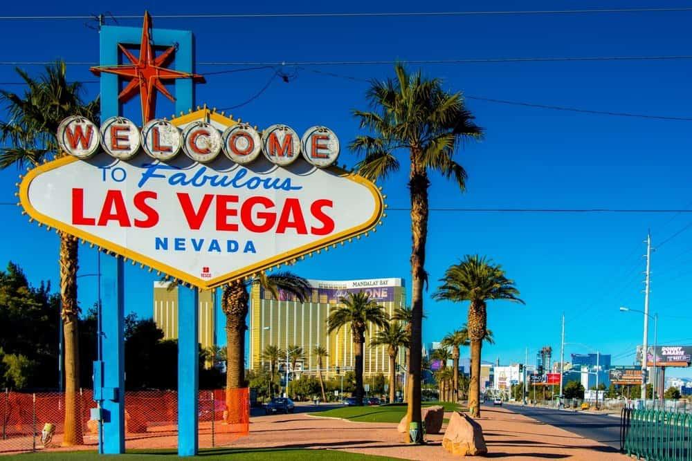 Las Vegas, una de las mejores ciudades del mundo para compras de lujo.