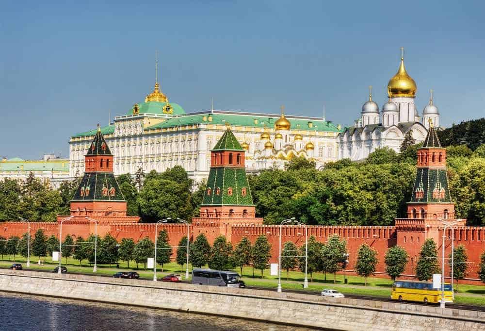 Rusia, uno de los 15 países con la mayor cantidad de multimillonarios.