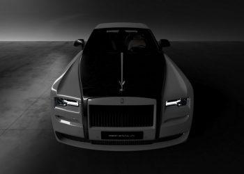 Transforma tu lujoso Rolls-Royce con este fantástico súper Kit de fibra de carbono