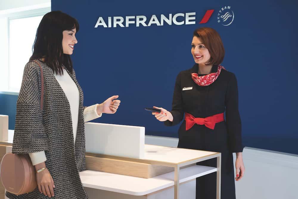 Air France comprometida con la diversidad de género y la igualdad profesional