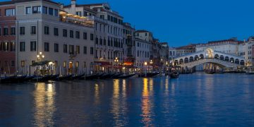 Abre sus puertas H10 Palazzo Canova, un espléndido hotel en el Gran Canal de Venecia