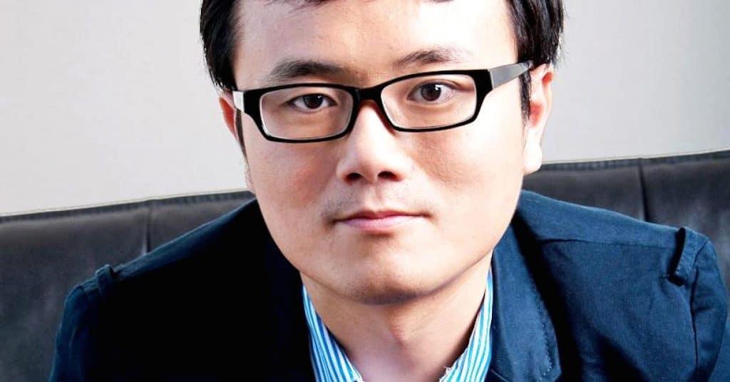 Harrison Tang