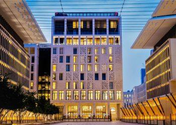 Mandarin Oriental lleva su lengendaría hospitalidad a Qatar con la apertura del Mandarin Oriental, Doha