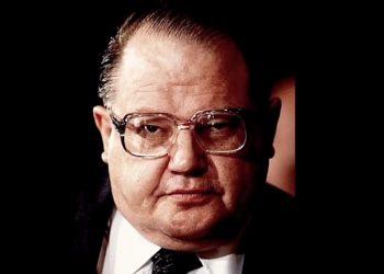 Nelson Bunker Hunt llegó a ser el hombre más rico del mundo antes de perder toda su fortuna en un solo día