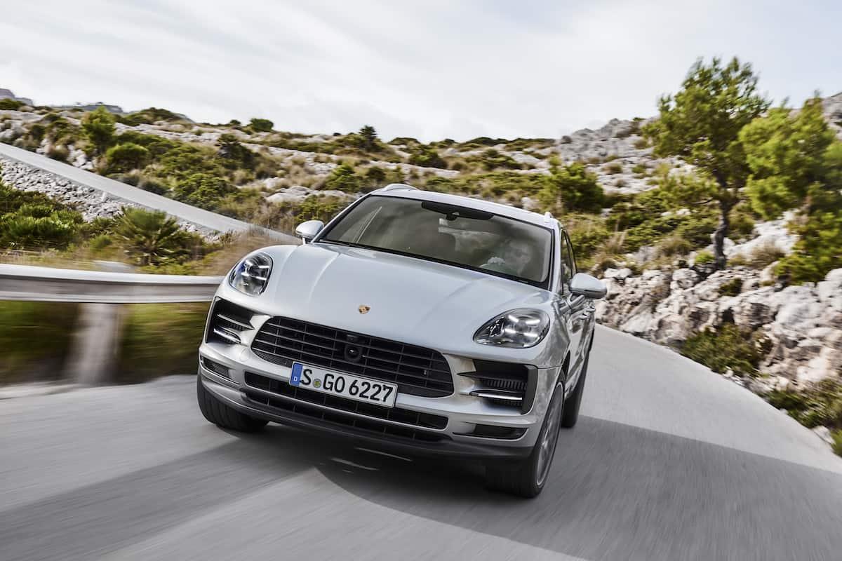 Porsche presenta tres nuevos deportivos en Ginebra